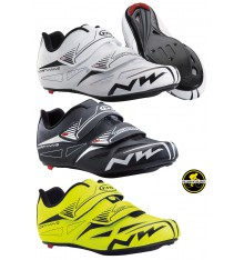 Northwave Jet Evo men's road shoes 2017