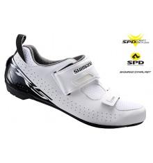 SHIMANO chaussures triathlon homme TR500 2019