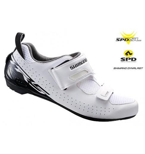 SHIMANO TR5 men's triathlon shoes 2017