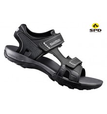SHIMANO SD5 cycling sandals 2017
