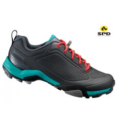 4d060ffad0a5 SHIMANO MT3 women s MTB shoes 2017