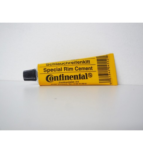 CONTINENTAL TUBE OF GLUE SPECIAL aluminium RIMS (25g)