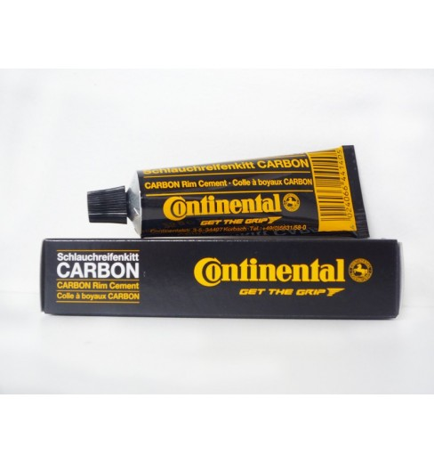 CONTINENTAL TUBE OF GLUE SPECIAL CARBON RIMS (25g)