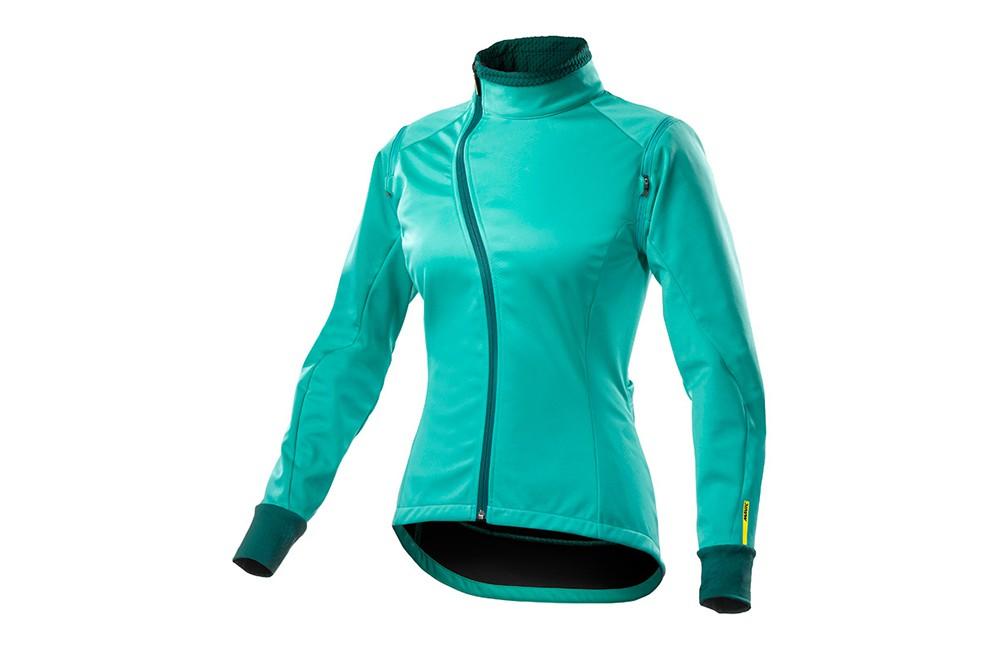 mavic veste convertible femme aksium 2017 cycles et sports. Black Bedroom Furniture Sets. Home Design Ideas