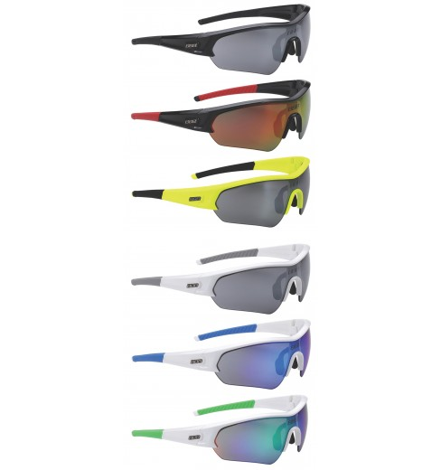 BBB Select Sport Glasses