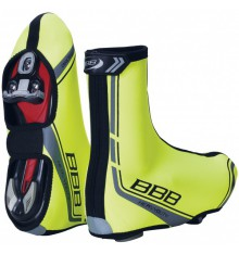BBB HEAVYDUTY OSS Neon Yellow Cover-shoes