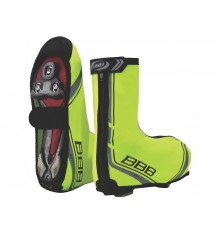 BBB Waterflex Yellow cover-shoes