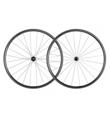 ENVE SES 2.2 Carbon Fiber Road Wheelset - clincher