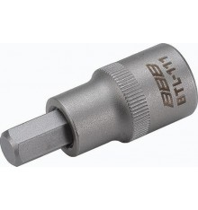 """BBB Embout 1/2"""" exagonal de 10mm HexPlug"""