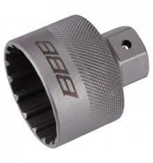 """BBB Clé 1/2"""" pour boitiers à roulements externes BracketPlug"""