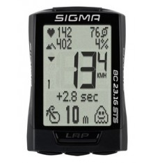 Sigma BC 23.16 STS bike computer – wireless