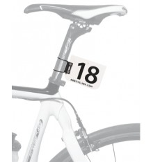 BBB NumberFix race number clamp