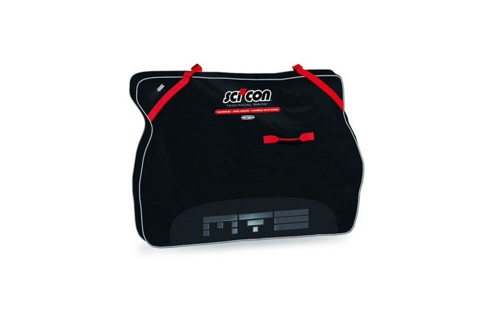 Housse scicon v lo bag travel plus mtb cycles et sports for Housse transport velo scicon