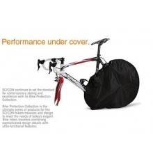 Housse SCICON de protection Rear Bike Cover
