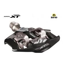 SHIMANO SPD PD-M8020 XC race pedals