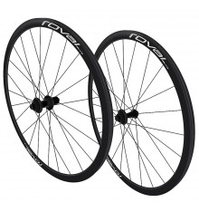 SPECIALIZED Roval SLX 24 Disc Brake Clincher Wheelset 2017