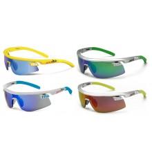 ZERORH+ lunettes de vélo Olympo Triple Fit 2015