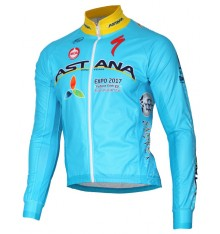 ASTANA winter jacket 2017