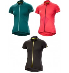 MAVIC maillot cycliste femme Sequence 2017
