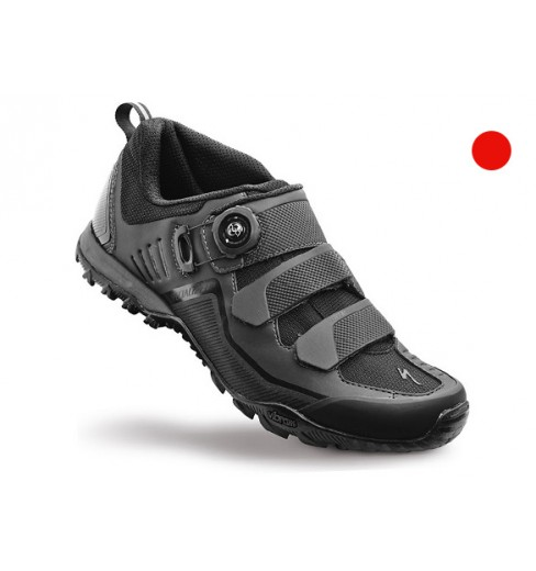 SPECIALIZED men's Rime Expert MTB shoes 2016