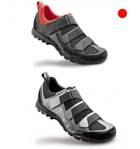 SPECIALIZED men's Rime Elite shoes 2016