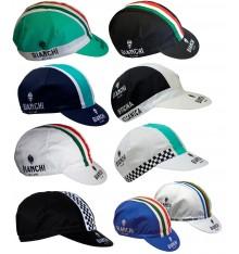 BIANCHI MILANO Neon summer cap