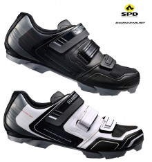 SHIMANO SH-XC31 MTB racing shoes 2017