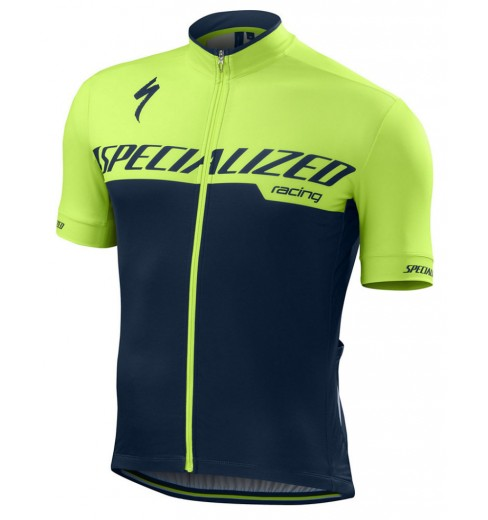 SPECIALIZED maillot cycliste RBX Comp 2017