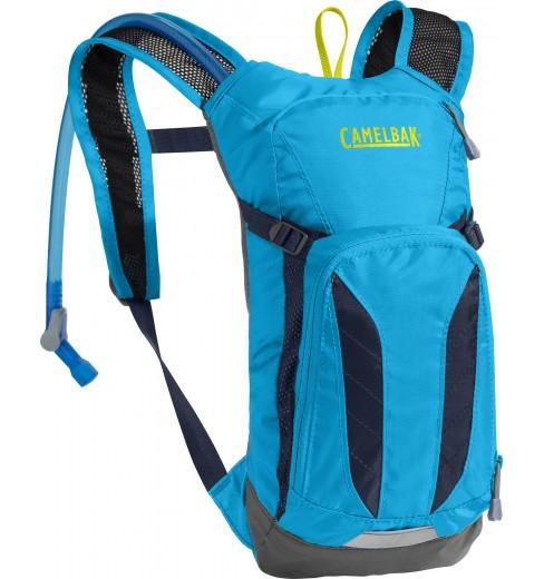 CAMELBAK Mini Mule hydration backpack for kids  1.5 L