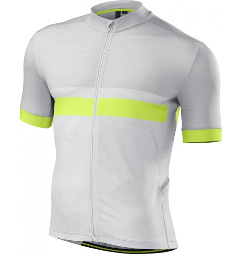 SPECIALIZED maillot manches courtes RBX Pro 2017