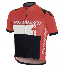 SPECIALIZED maillot enfant RBX Comp Logo 2017