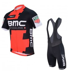 BMC kid's outfit