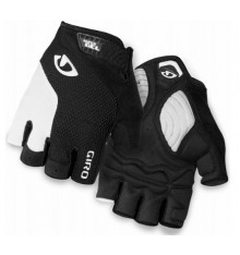 GIRO Strade Dure Supergel short finger gloves 2017
