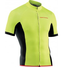 NORTHWAVE Force short sleeve jersey 2017