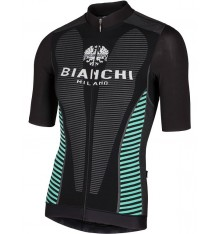 BIANCHI MILANO maillot manches courtes Tovel 2017