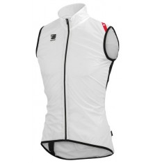 SPORTFUL HOT PACK 5 white windproof vest