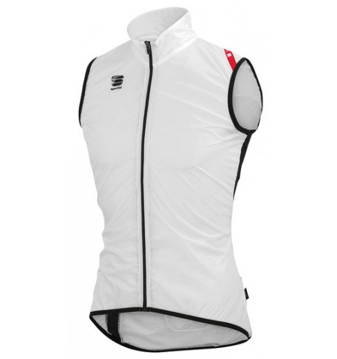 SPORTFUL gilet coupe-vent HOT PACK 5 blanc été