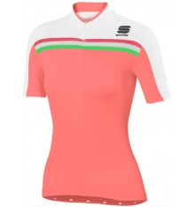 Sportful Women's Allure cycling jersey 2017