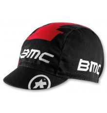 BMC RACING TEAM casquette cycliste Assos 2017