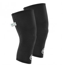 Assos Black knee Uno S7