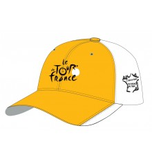 Tour de France yellow Fan cycling Cap 2017