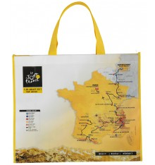 TOUR DE FRANCE shopping bag 2017