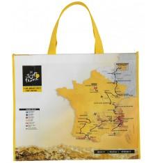 TOUR DE FRANCE shopping bag 2017