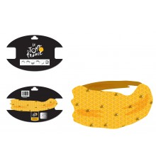 TOUR DE FRANCE LOGO bandana 2017