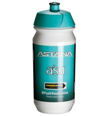 TACX Astana water bottle 2017
