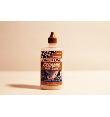 FINISH LINE lubrifiant Ceramic Wax 120ML