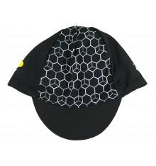 TOUR DE FRANCE casquette toile cycliste noir 2017