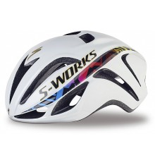 SPECIALIZED casque route S-Works Evade Team Champion du monde  2018