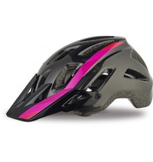 SPECIALIZED Ambush Comp Gloss pink MTB helmet 2018