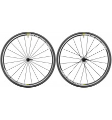 MAVIC Aksium Elite 17 road wheelset